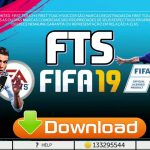 Download FIFA 19 Mod FTS Offline Android