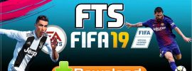 Download FIFA 19 Mod FTS Offline Android Download