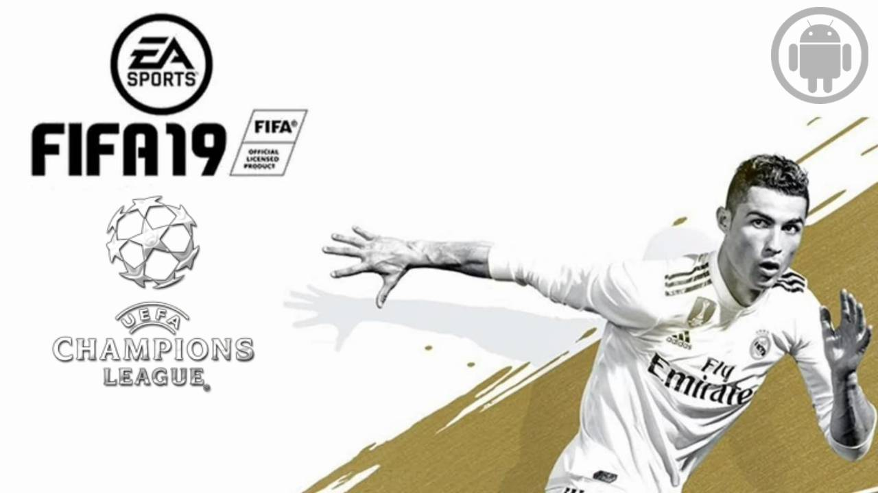 FIFA 19 Android Offline Patch FIFA14 Download