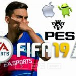 FIFA 19 Patch PES Offline Android Download