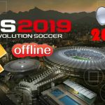 PES 2019 Offline Android Download