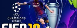 FIFA 19 UCL Offline Android APK OBB Download