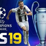 FTS 19 UCL Offline Android APK OBB Data Download