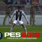 PES 2019 APK OBB Patch Android Download
