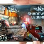Shadowgun Legends Mod APK Download