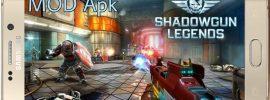 Shadowgun Legends Mod APK Download