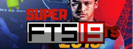 Super FTS 19 Android Mod Apk Download