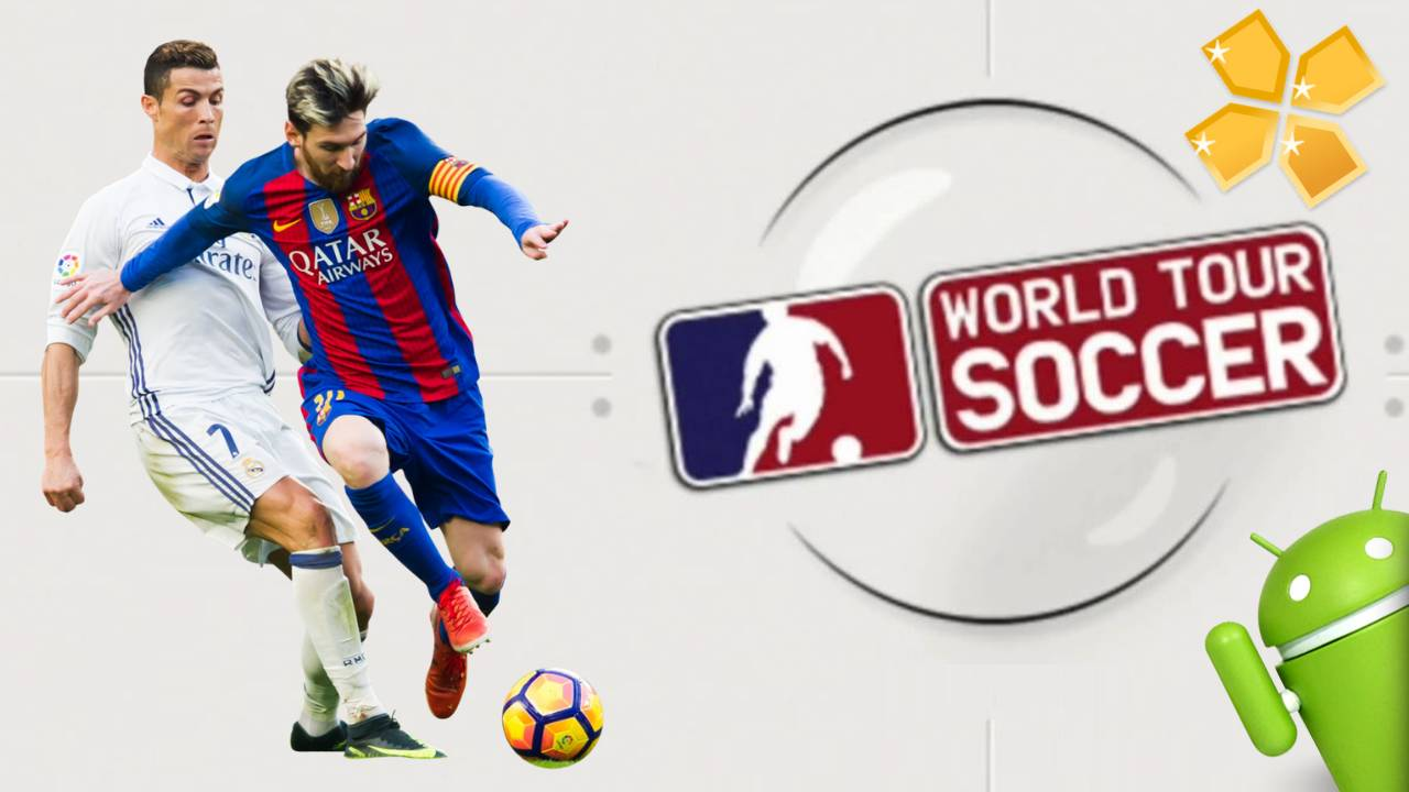 World Tour Soccer 19 Offline Android Download