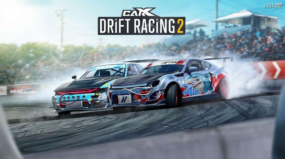 CarX Drift Racing 2019 Mod APK Obb Download