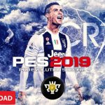 Download PES 2019 APK OBB Patch for Android