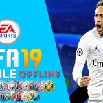 FIFA 19 Mod Android Offline Update Download