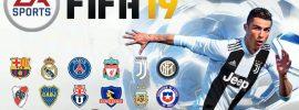 FIFA 19 Offline APK Mod White Edition Download