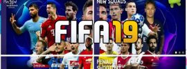 FIFA 19 UCL Offline Android Download