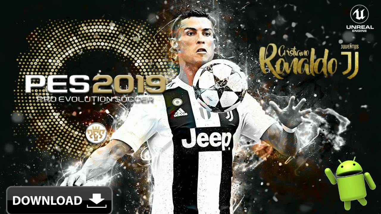 pes 2019 patch file download for android