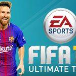 FIFA 16 Mod FIFA 19 APK+OBB+DATA Offline Download