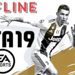 FIFA 19 Offline Mod APK Data Fix Gold Edition Download
