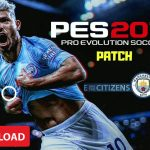 PES 2019 Android Man City Patch OBB Download
