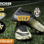 PES 2019 - Pro Evolution Soccer 3.1.0 APK PATCH Download