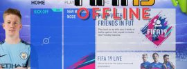 Android Offline FIFA 19 Mobile APK Mod Download