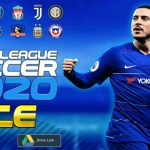 DLS20 Lite – Dream League Soccer 2020 Lite Android HD Graphics Download