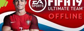 FIFA 19 Mobile Offline Android Mod APK Download