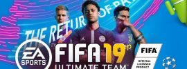 FIFA 19 Mobile Offline Android Patch APK Download