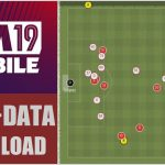FM19 - Football Manager 2019 Mobile Android Free Download