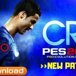 New PES 2019 Mobile Patch  CR7 Android Download