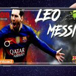 PES 2019 Android Mobile PATCH MESSI Obb Download