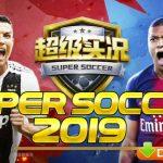 Super Soccer 2019 Android APK Download