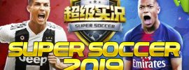 Super Soccer 2019 Android APK Download
