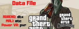 How to RENAME Data GTA 5 Android for Adreno Mali Powe VR