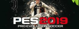 Patch PES 2019 Mobile Mod FC Juventus Download