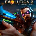 Evolution 2 Battle for Utopia APK MOD Download