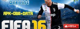 FIFA 16 Mobile APK Mod FIFA 19 Offline Download