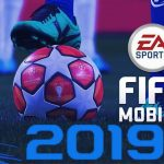 FIFA 19 Android Offline New Kits Download