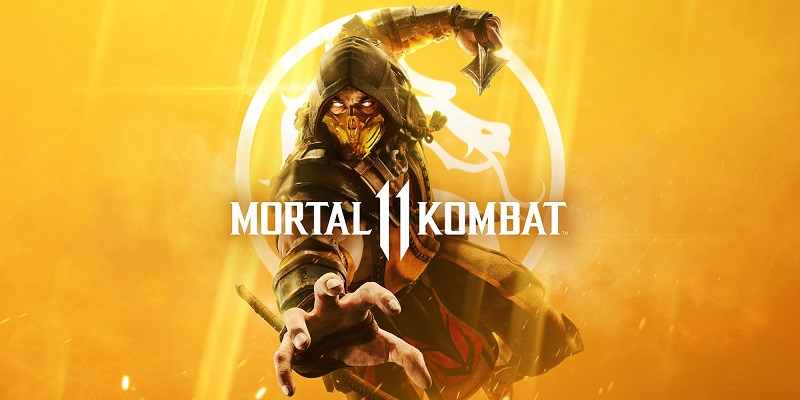 MORTAL Kombat 11 Mod APK Unlimited Credits Download