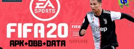 FIFA 20 Android UCL Mod APK New Kits 2020 Download