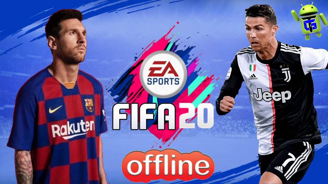 bit.ly/fut20coins  Fifa 20 Mobile Soccer Mod Apk Offline