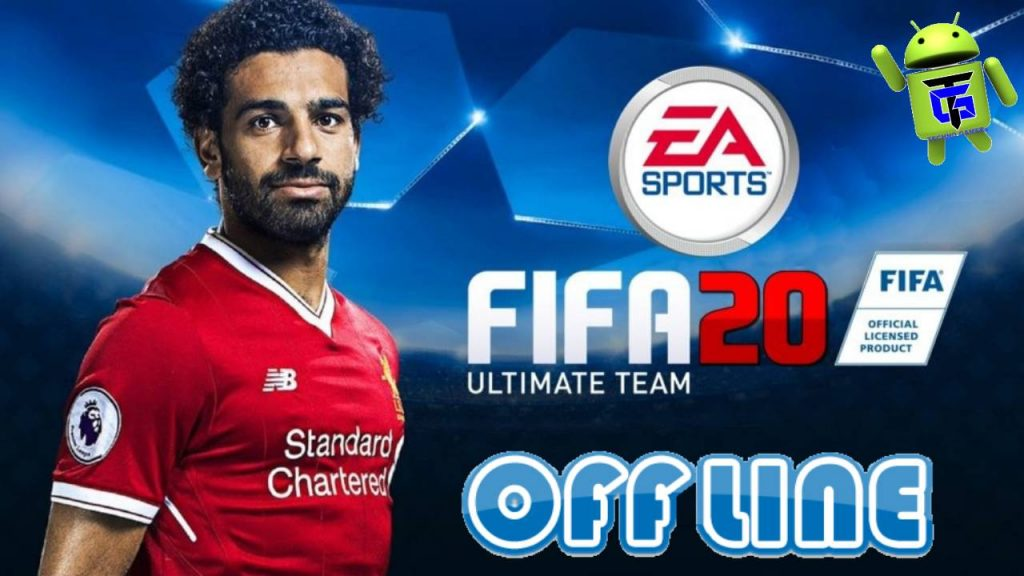 FIFA 20 Offline Android Update Kits 2020 Download