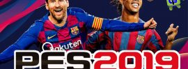 PES 2019 Mobile PATCH Messi Update Kits 2020 Download