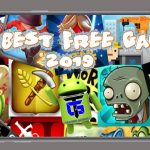 10 Best free Android Games of 2019