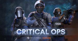 Critical Ops