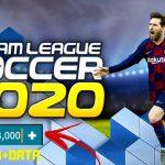 Dream League Soccer 2020 - DLS 20 Android Offline Mod Apk Download