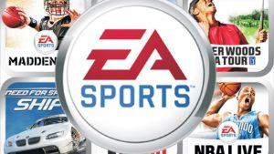 ES Sports games
