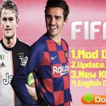 FIFA 20 Android Offline Update 2020 Download