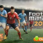 Football Master 2019 Android Mod APK 100MB Download