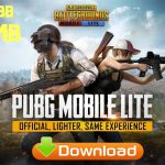 PUBG Mobile Lite APK OBB 400MB Download