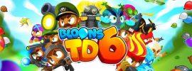 Bloons TD 6 MOD APK Unlimited Money Unlocked Download