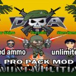 Mini Militia MOD APK Download 2019 Latest Version Download